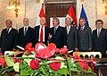 Österreichische Unis unterzeichnen Abkommen mit luxemburgischen Partnerinstitutionen (8656972219).jpg