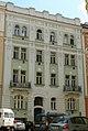 Činžovní dům (Žižkov) - Řehořova 997.JPG