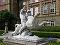 Łańcut palace - child statue (1).jpg