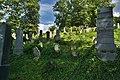 Židovský hřbitov, Boskovice, okres Blansko (04).jpg