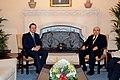 Επίσκεψη ΥΠΕΞ Δ. Δρούτσα σε Κύπρο - Visit of FM D. Droutsas to Cyprus (5447775494).jpg