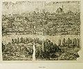 Τμήμα του πανοράματος της Κωνσταντινούπολης - Lorck Melchior - 1559.jpg