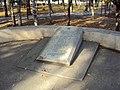 Братская могила комсомольцев, погибших в борьбе с белогвардейцами.jpg