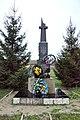 Братська могила радянських воїнів, с. Орестів,.jpg