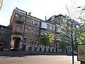 Будинок, в якому у 1903 році містився склад видань соціал-демократичної газети «Іскра».jpg