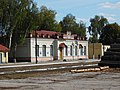 Будинок в якому в роки Великої Вітчизняної війни розміщувався евакуаційний госпіталь с.Велика Доч 06.jpg