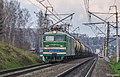 ВЛ10-1714, Россия, Новосибирская область, перегон Жеребцово - Издревая (Trainpix 163895).jpg