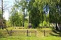 Вінниця, територія лікарні ім. Ющенка, Братська могила.jpg