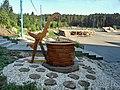 ГОРА ЛИСТВЕННАЯ, горнолыжный развлекательный комплекс - panoramio (4).jpg