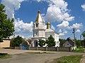 Георгіївська церква, Виноградівка Арцизького р-ну.JPG
