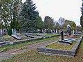 Дільниця на кладовищі, де поховані радянські воїни (11 бра., 40 індивід. могил.jpg