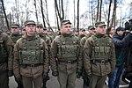 Заходи з нагоди третьої річниці Національної гвардії України IMG 2913 (33315093900).jpg