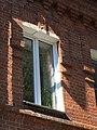 Здание бывшего жилого дома А.И. Душечкина год постройки 1907 памятник архитектурыIMG 8685.jpg