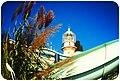 Здание сочинского маяка (вид от прибрежных кафе).JPG