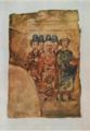Изборник Святослава, XI век. Княжеская семья.png