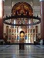 Иконостас цркве Светог Марка у Биограду.jpg