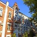 Институт степи Уральского отделения РАН, Оренбург - panoramio.jpg