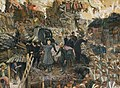 Кардовский. Оборона Севастополя. 1910.jpg