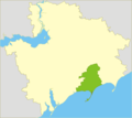 Контурная карта Приморского района Запорожской области.png
