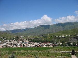 Kumukh - Image: Лакский Кумух (фото1)