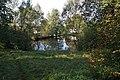 Нижний пруд, вид с Нижнего парка.jpg