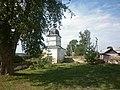 Ограда Воскресенской церкви в селе Сусанино.jpg
