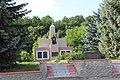 Пам'ятний знак воїнам-землякам, які загинули в роки Другої світової війни, село Чабарівка (1).jpg