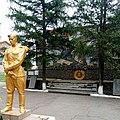 Пам'ятник воїнам - односельцям в с. Благовіщенка Більмацького р - ну Запорізької області.jpg
