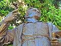 Паметникът на Никола Вапцаров в Банско.jpg