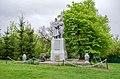 Пам'ятний знак 129 воїнам-односельчанам, Вишеньки.jpg
