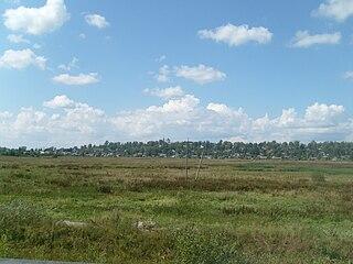 Susaninsky District District in Kostroma Oblast, Russia