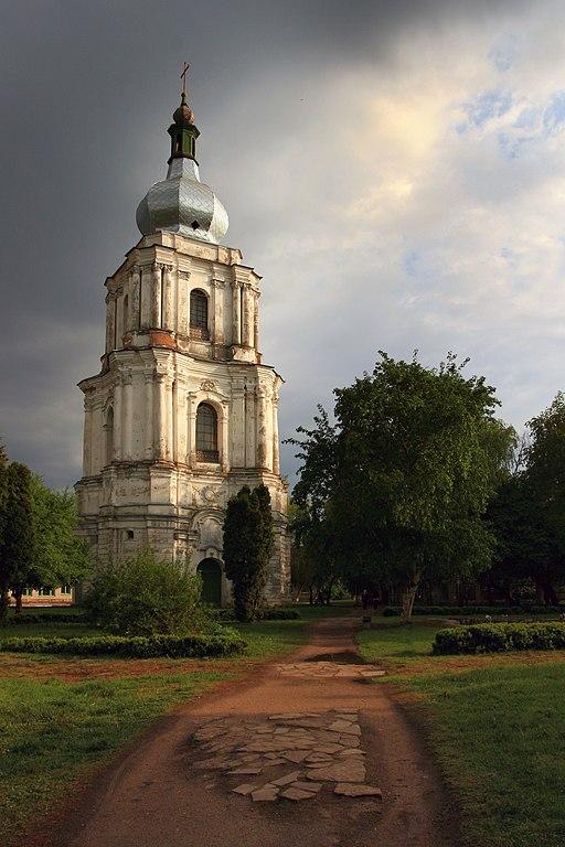 Переяслав, Антон Петрусь, CC-BY-SA 3.0