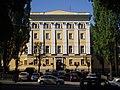 Перша київська гімназія тепер Філфак КНУ.JPG