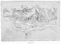 План крепости Силестрии в 1854.png