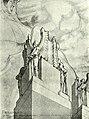 Проект костелу святої Анни. Архітектор Оскар Сосновський. 1912 р. (01).jpg