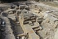 Раскопки около храма Афродиты. Old town. Rhodos. Greece. Июнь 2014 - panoramio.jpg
