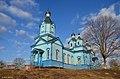 Рогозів. Миколаївська церква. 1892 рік побудови.jpg