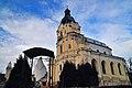 Св. Троїцький костел, смт Микулинці, Теребовлянський р-н, Тернопільська обл. 3.jpg