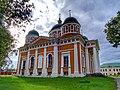 Собор Рождественский, улица Баррикадная, 4-й Пески переулок.jpg