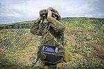 Тактическое учение с подразделениями мотострелковых бригад (Краснодарский край) 3.jpg