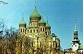 Таллинн.Собор Александра Невского..jpg