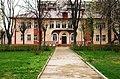 Тверской торгово-экономический колледж, Резинстроя, 12 - DSC05373.jpg