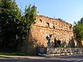 Фортечні мури кармелітського монастиря у Бердичеві.JPG