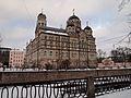 Храм Двенадцати Апостолов Свято-Иоанновского ставропигиального женского монастыря - panoramio (2).jpg