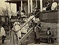 Цимлянск Казачье семейство в праздник.jpg