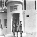 אורון נושאים- 1) מלכת חבש עם הנסיכה טסאי והנסיך מקונן בעת ביקורה בירושלים ובחנ-PHO-1355161.png