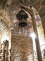 אור בקצה המנהרה - מוזאון אוצרות החומה בעכו העתיקה.JPG