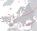אירופה קווי רוחב סוכר.png