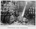 יהודים תימנים במחסן בחצר כנרת צילום- ליאו קאהן 1912 - i וגנרi btm897.jpeg