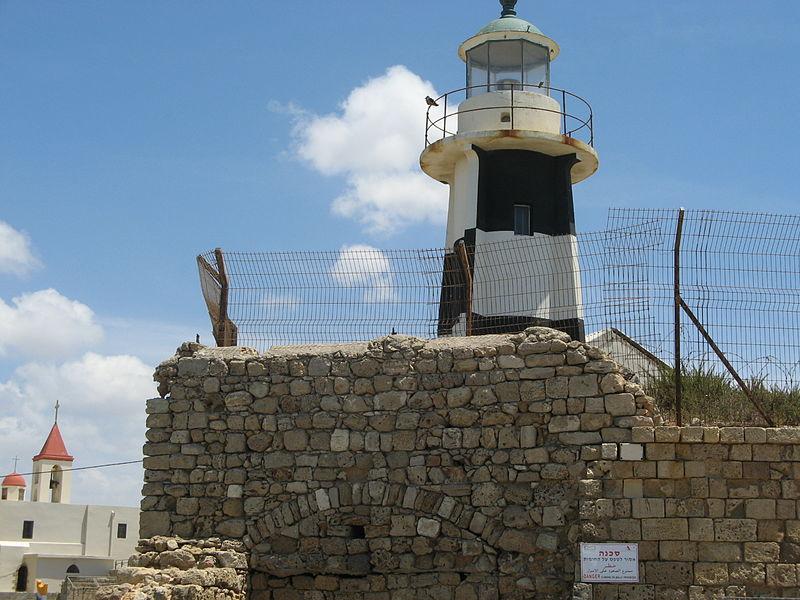 מגדל אור עכו